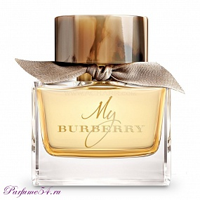 Burberry My Burberry EDP TESTER 90 мл