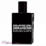 Zadig & Voltaire This Is Him TESTER
