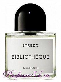 BYREDO Bibliotheque Present Pack TESTER