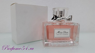 Christian Dior Miss Dior Absolutely Blooming TESTER 100 мл