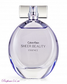 Calvin Klein Sheer Beauty Essence TESTER 100 мл