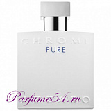 Azzaro Chrome Pure TESTER 100 мл