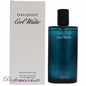 Davidoff Cool Water Man TESTER 100 мл