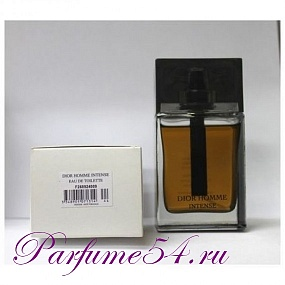 Christian Dior Homme Intense TESTER