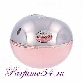 Donna Karan (DKNY) Be Delicious Fresh Blossom TESTER 100 мл