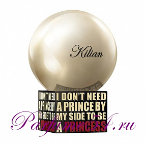 By Kilian Princess Rose de Mai 100 мл