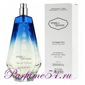 Givenchy Ange eau Demon Tender Special Edition TESTER 100 мл