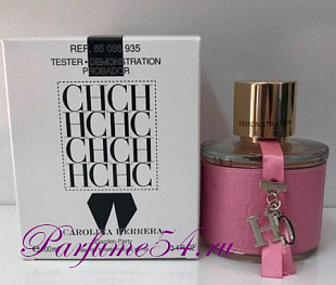 Carolina Herrera Garden Party TESTER 100 мл