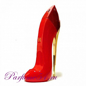 Carolina Herrera Good Girl Red TESTER 80 мл