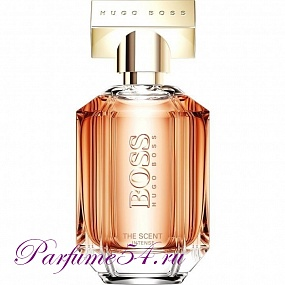 Hugo Boss The Scent Intense For Her TESTER 100 мл