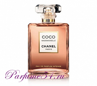Chanel Coco Mademoiselle Intense TESTER 100 мл