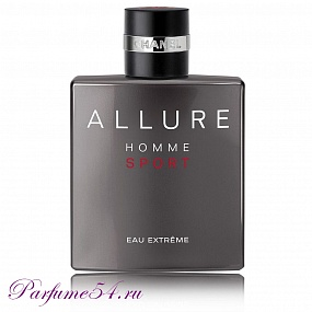 Chanel Allure Homme Sport Extreme EDT TESTER  100 мл
