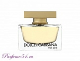 Dolce Gabbana The One Woman EDP TESTER  75 мл