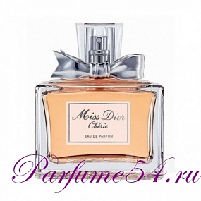 Christian Dior Miss Dior Cherie EDP TESTER