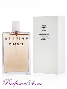 Chanel Allure Chanel EDP TESTER