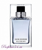 Christian Dior Homme Eau for Men TESTER 100 мл