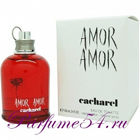 Cacharel Amor Amor Woman EDT TESTER 100 мл