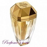 Paco Rabanne Lady Million Eau My Gold! TESTER 80 мл