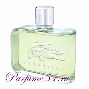 Lacoste Essential TESTER 125 мл