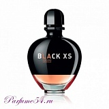Paco Rabanne Black XS Los Angeles for Her TESTER 80 мл