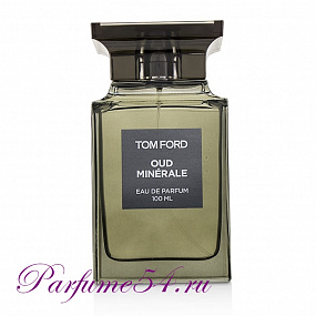 Tom Ford Oud Minerale TESTER 100 мл