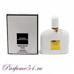 Tom Ford White Patchouli TESTER 100 мл