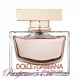 Dolce Gabbana Rose The One Woman EDP TESTER 75 мл