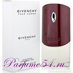 Givenchy Givenchy pour Homme TESTER 100 мл