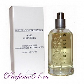 Hugo Boss Bottled 6 TESTER  100 мл