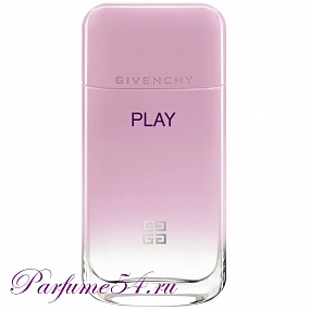 Givenchy Play For Her EDP TESTER 75 мл