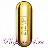 Carolina Herrera 212 VIP Woman EDP TESTER 80 мл