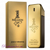 Paco Rabanne 1 Million Man 100 мл