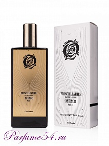 Memo French Leather TESTER 100 мл
