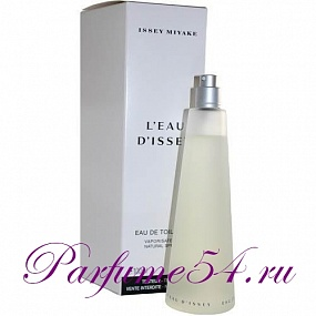 Issey Miyake L'eau D'Issey TESTER 100 мл