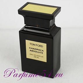 Tom Ford Champaca Absolute TESTER 100 мл