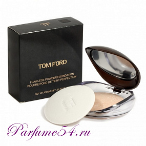 Пудра запечённая Tom Ford Flawless Powder Foundation