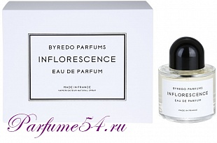 BYREDO Inflorescence Present Pack Luxe TESTER