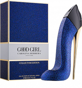 Carolina Herrera Good Girl Glitter Collector TESTER