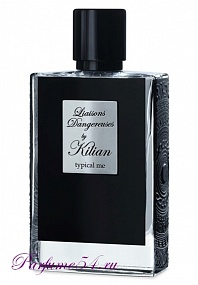 By Kilian Liaisons Dangereuses By Kilian typical me Present Pack TESTER