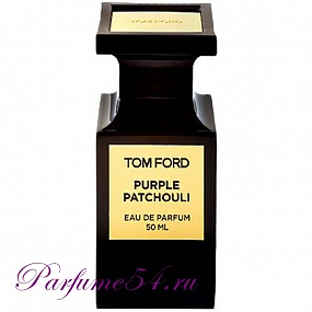 Tom Ford Purple Patchouli TESTER 100 мл