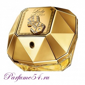 Paco Rabanne Lady Million Monopoly Collector Edition TESTER 80 мл