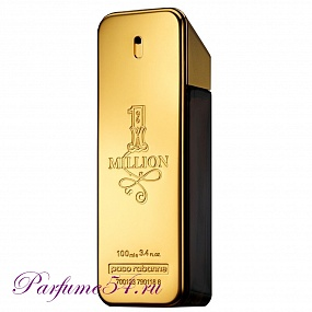 Paco Rabanne 1 Million Man TESTER 100 мл