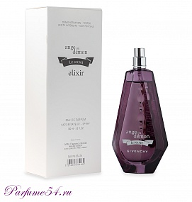 Givenchy Ange Ou Demon Le Secret Elixir EDT TESTER  100 мл