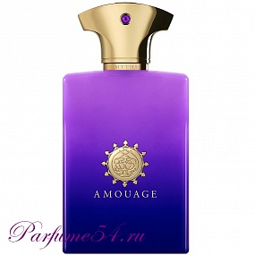 Amouage Myths For Man TESTER