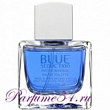 Antonio Banderas Blue Seduction for man TESTER