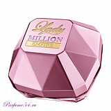 Paco Rabanne Lady Million Empire TESTER 80 мл