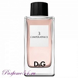 Dolce Gabbana 3 L`Imperatrice TESTER  100 мл