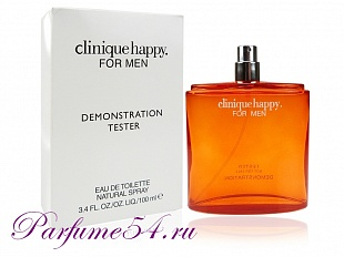 Clinique Happy Man TESTER 100 мл