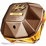 Paco Rabanne Lady Million Prive TESTER 80 мл