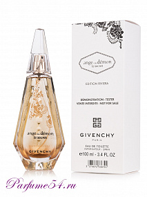 Givenchy Ange ou Demon Le Secret Edition Riviera TESTER 100 мл